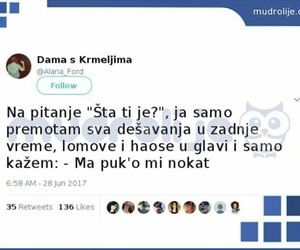 balkan, twitter, and vreme image