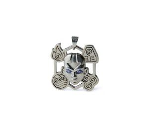anime, pendant, and avatar legend of aang image