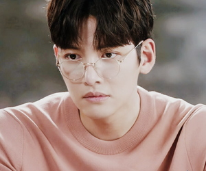 ji chang wook, actor, and korean image
