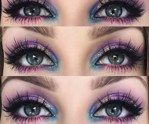 cool, love it, and makeup image
