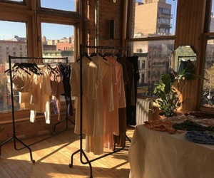 fashion, view, and clothes image