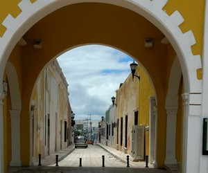 aesthetic, mexico, and places image