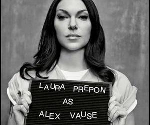 alex vause, laura prepon, and orange is the new black image