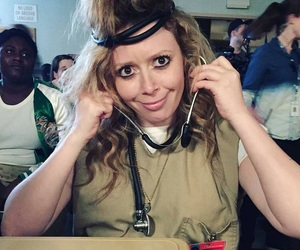 nicky and oitnb image