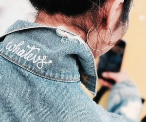 fashion and denim image