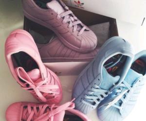 me, sad, and shoes image
