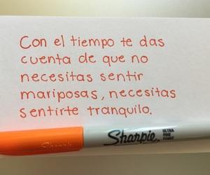 amor, frase, and pareja image