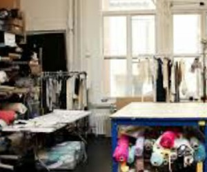 cloths, colours, and fashion design image
