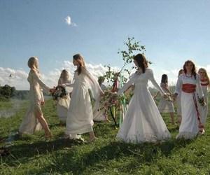pagan and ritual image