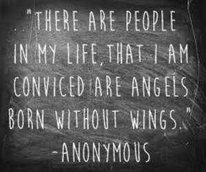 angels, wings, and anonymous image