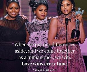 awards, empowerment, and love wins image
