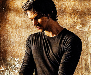 actor, dylan o'brien, and american assassin image