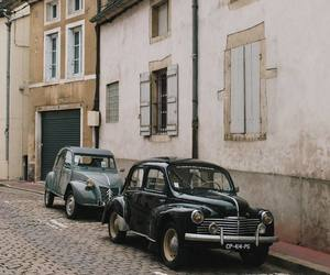 vintage and car image