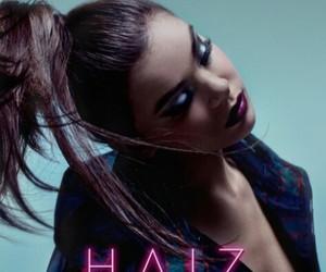 hailee steinfeld, haiz, and music image