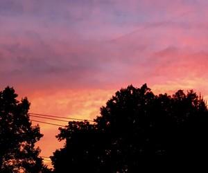 sunsets and lockscreens image