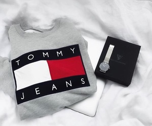 tommy hilfiger and pv image