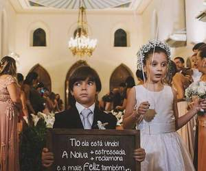 casamento, noiva, and pages image