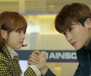 Korean Drama, strong woman do bong soon, and k-drama image