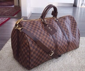 bag, louis, and vuitton image