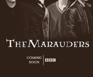 harry potter and the marauders image