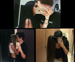 amor, fotos, and goals image
