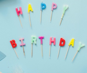 birthday, b-day, and candle image