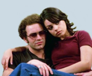 that 70s show, steven hyde, and couple image
