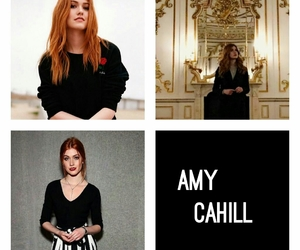 madrigal, the 39 clues, and amy cahill image
