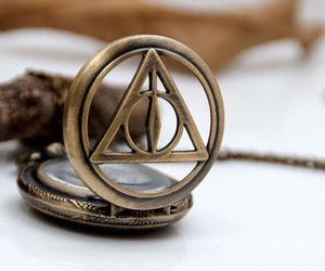 albus dumbledore, deathly hallows, and dumbledore image