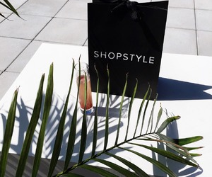shopping and style image
