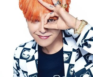 g-dragon, bigbang, and gd image