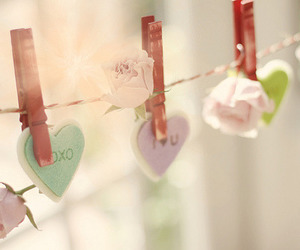 decor, girly, and pretty image