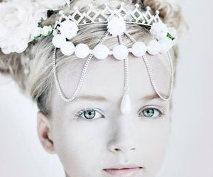 adorable, beautiful, and crown image