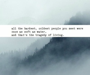 quote, hurt, and life image