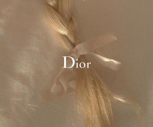 aesthetic, dior, and soft image