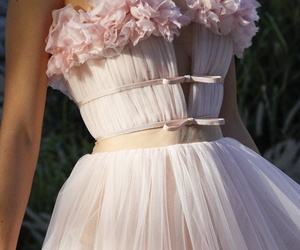 beauty, tumblr, and Couture image