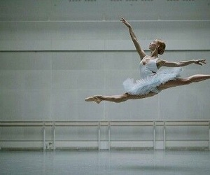 dancer, photography, and ballet image