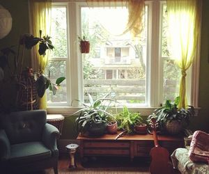 apartment, bohemian, and cosy image