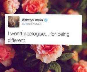 5sos, ashton, and different image
