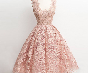 lace homecoming dresses image