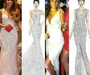 argentina, dress, and boda image