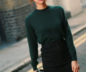 asian fashion and kfashion image