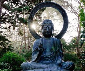 beautiful, Buddha, and religion image