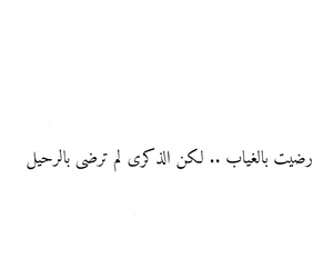 arabic, quote, and arabic quotes image