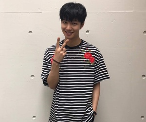 youngmin, brand new music, and produce 101 image