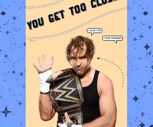 book cover, edit, and wrestling image