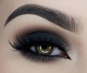 amazing, clothes, and eyeliner image