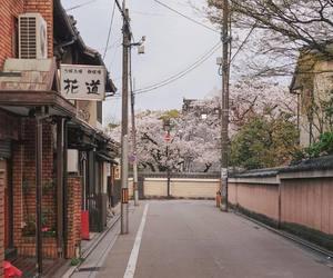 cidade, city, and japan image