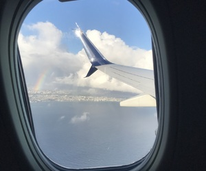 adventure, aesthetic, and airplanes image