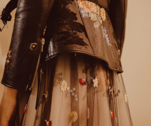 Alexander McQueen, classy, and tumblr image
